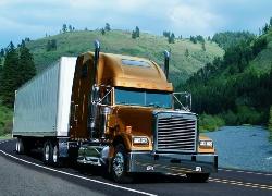 Доставка грузов в Хабаровск из Москвы