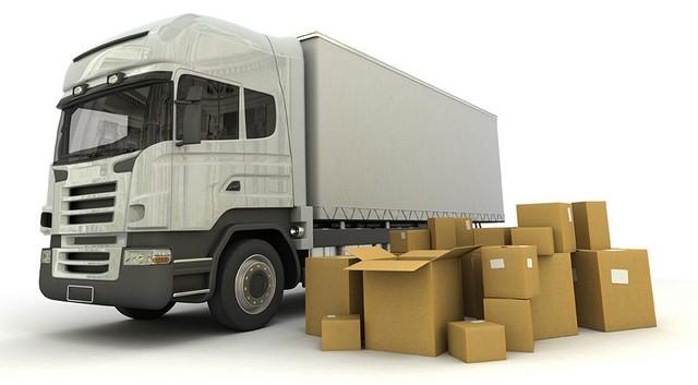 Доставка сборных грузов Москва – Владивосток