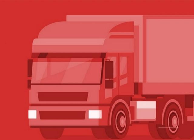Доставка грузов Москва – Владивосток