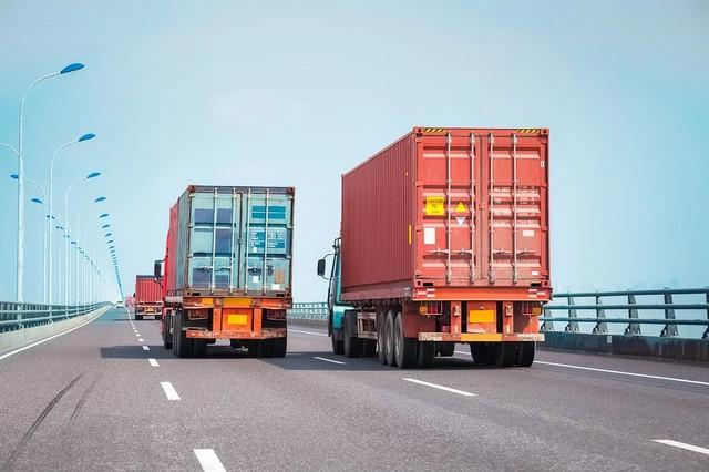 Доставка грузов Москва – Владикавказ