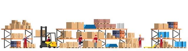 Доставка сборных грузов Москва – Нальчик