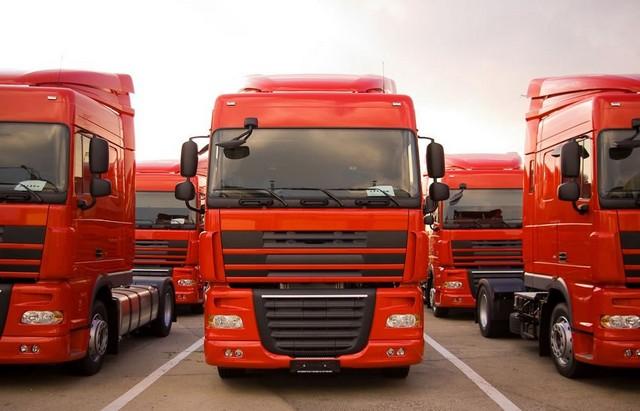 Доставка сборных грузов Москва – Нижневартовск
