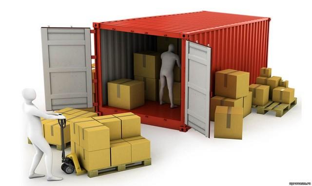 Доставка грузов Москва – Нижневартовск