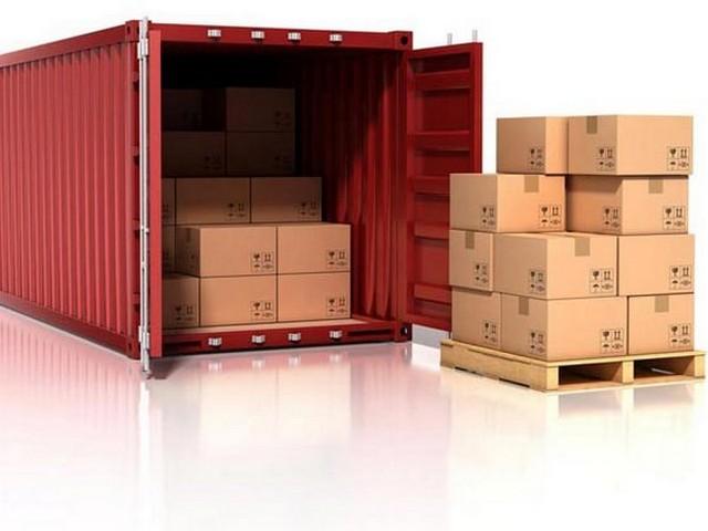 Доставка сборных грузов Москва – Новый Уренгой