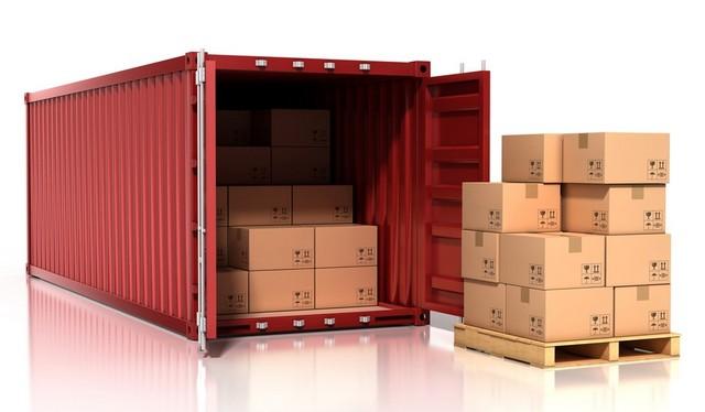 Доставка сборных грузов Москва – Сыктывкар