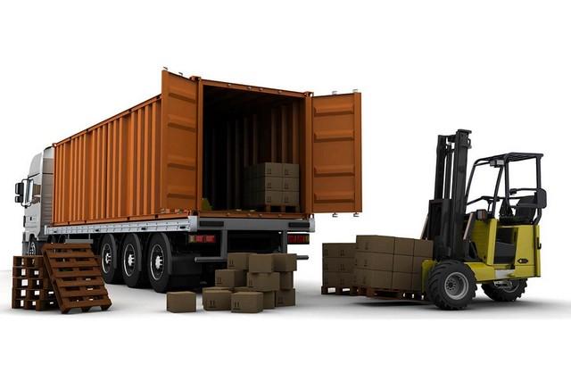 Доставка грузов Москва – Усть Кут