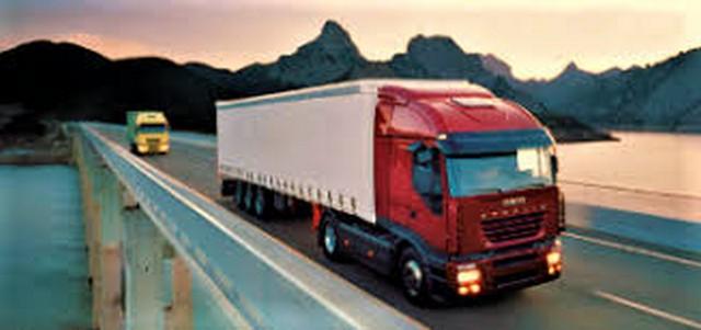 Доставка сборных грузов Москва – Ухта