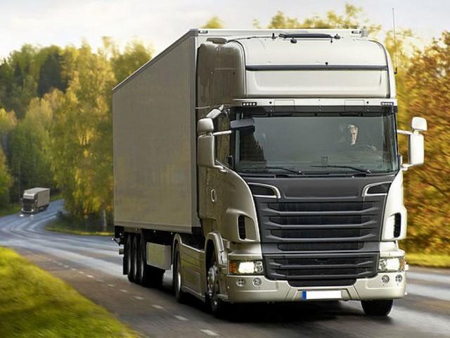 Доставка грузов Москва – Ухта