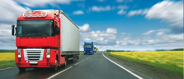Доставка грузов Москва – Хабаровск