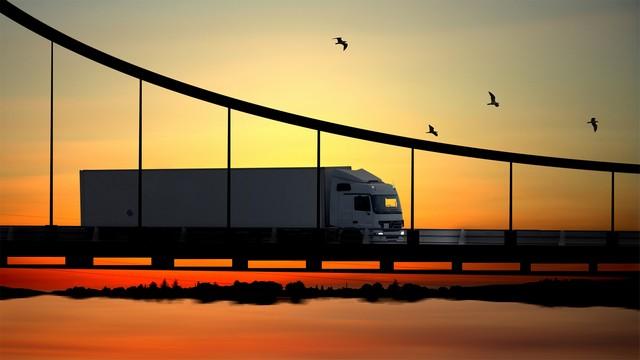 Доставка грузов Москва – Югорск