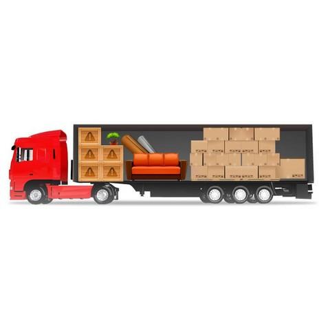 Доставка сборных грузов Москва – Мирный