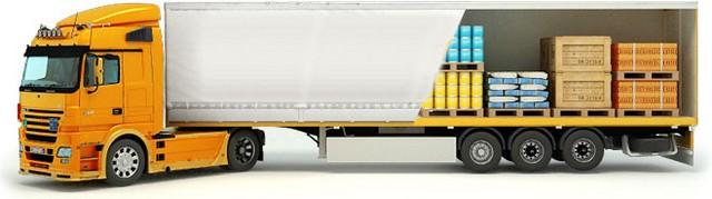 Доставка грузов Москва – Ленск
