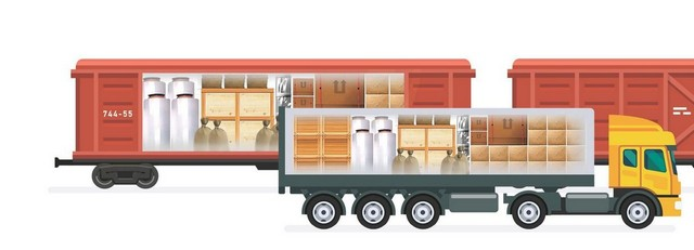 Доставка грузов Москва – Петропавловск-Камчатский