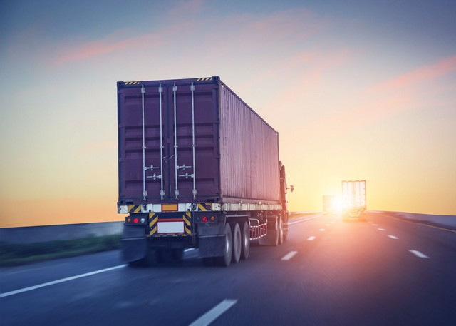 Доставка сборных грузов Москва – Грозный