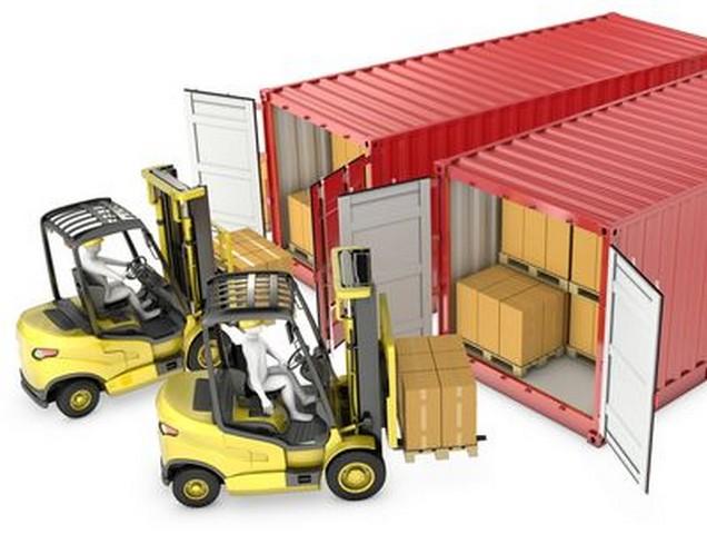 Доставка грузов Москва – Надым