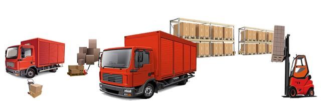 Доставка грузов Москва – Тында