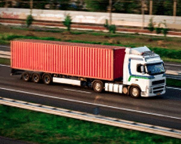 Доставка грузов Москва – Красноярск