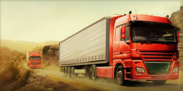 Доставка грузов Москва – Иркутск